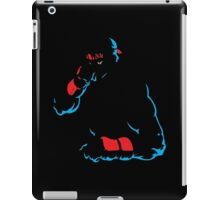 Fighter 1 iPad Case/Skin