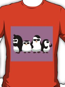 Penguins of Madagascar T-Shirt