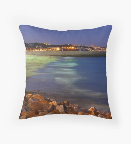 soul... Throw Pillow