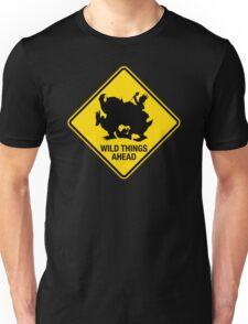 Wild Things Ahead T-Shirt