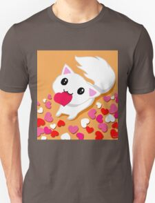 Giving All My Love Unisex T-Shirt