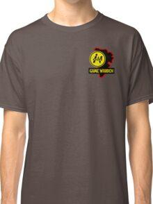 INGEN Game Warden Classic T-Shirt