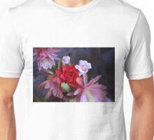 Mum's THE Word - Happy Mum's Day! Unisex T-Shirt