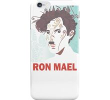 RON MAEL natural pattern design iPhone Case/Skin