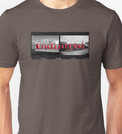 Double Industrial  Unisex T-Shirt