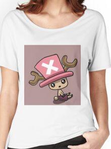 Chopper Cute Women's Relaxed Fit T-Shirt