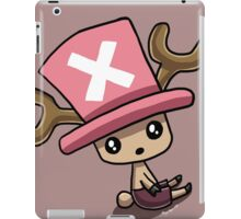 Chopper Cute iPad Case/Skin
