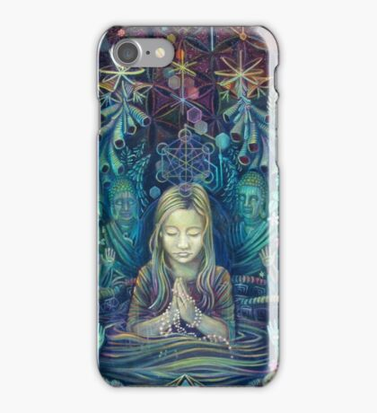 """I Know That Language"" [Ashely Foreman] iPhone Case/Skin"