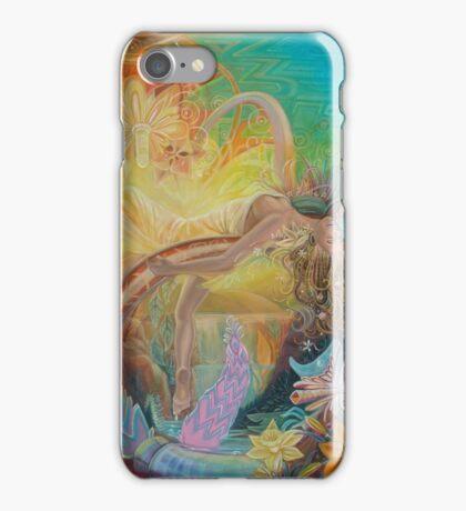 """Bloom"" [Ashely Foreman] iPhone Case/Skin"