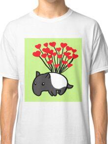 Tapir Love Classic T-Shirt