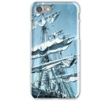 Voyage iPhone Case/Skin