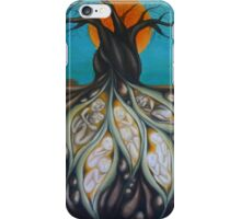 one mother iPhone Case/Skin