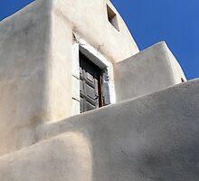 Santorini 2 by dianaparaan