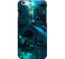 Venice Moon iPhone Case/Skin