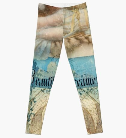 Beautiful Dreamer Leggings