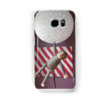 Toys - Monkey Samsung Galaxy Case/Skin