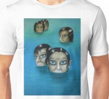 WATER NYMPHS Unisex T-Shirt
