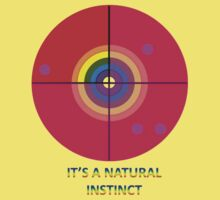 Gaydar - A Natural Instinct by taiche