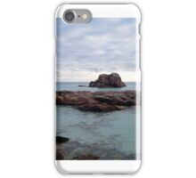 Gannet Rock 2 - Meelup Beach, Dunsborough  iPhone Case/Skin
