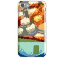 Walls of Madrid iPhone Case/Skin