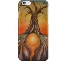 seed 1 iPhone Case/Skin