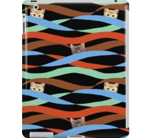 Ribbon Cats iPad Case/Skin