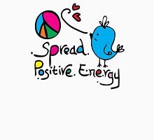 Spread positive energy Women's Relaxed Fit T-Shirt