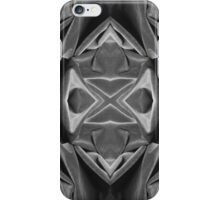 Silver Velvet iPhone Case/Skin
