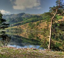 Thirlmere by Asterixphoto