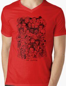 I Love Psyhology. Mens V-Neck T-Shirt