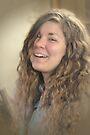 Goldilocks by MarjorieB