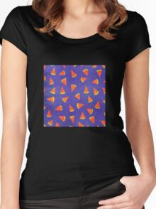 Summer lover Women's Fitted Scoop T-Shirt