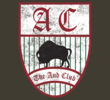 The Aud Club by PStyles