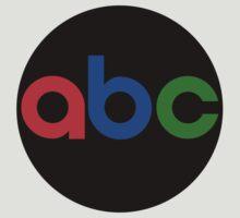 ABC Network Color ID by djpalmer