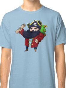 Pirate arrrrr! Classic T-Shirt