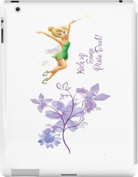 Tinkerbell by t0nialar