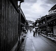 Takayama by Michelle McConnell