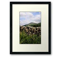 Moffat Dale 1 Framed Print