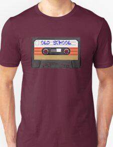 Old school music Unisex T-Shirt