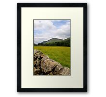 Moffat Dale 2 Framed Print