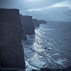 Cliffs of Moher by vwphotography