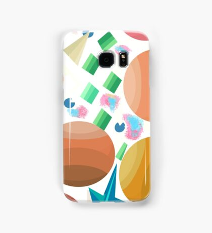 Easter wishes Samsung Galaxy Case/Skin