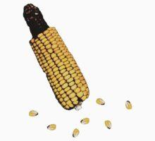 Corn I by Flávia Ferreira