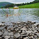loch shore by dinghysailor1