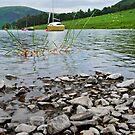 loch shore by dinghysailor1