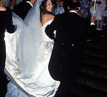 Mariah Careys Wedding by Jonathan  Green