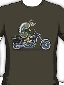Biker Dillo T-Shirt