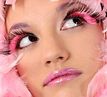 Pink by Sophie Ellen Lachowycz
