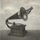 Vintage Songbird (mono)  by Terry  Fan