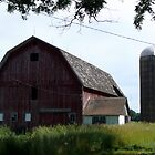 Beautiful Barns 2011 by Jellybean720